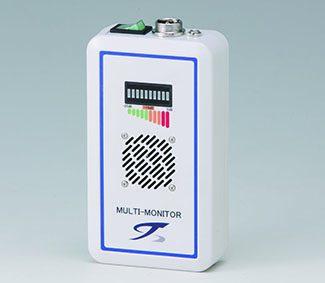 放送装置マルチ測定器